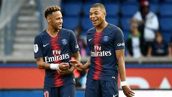 عاجل - الإعلان عن قائمة باريس سان جيرمان في دوري أبطال أوروبا