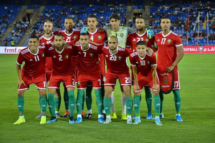 المغرب والنيجر