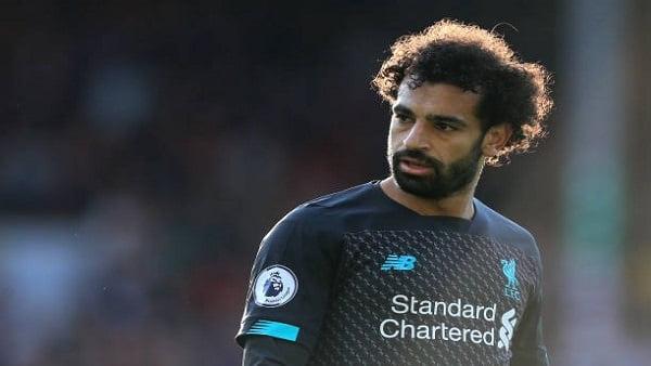 ليفربول يتخذ قرارا مفاجئا ضد محمد صلاح