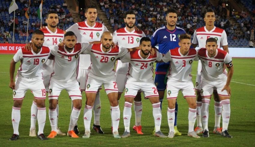 المغرب وليبيا
