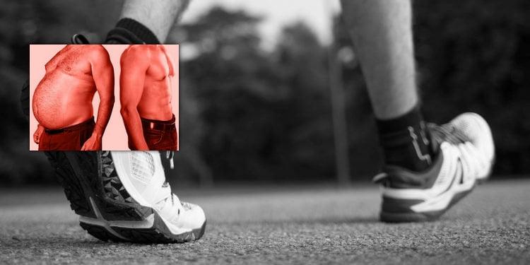 7 فوائد صحية للمشي ليل