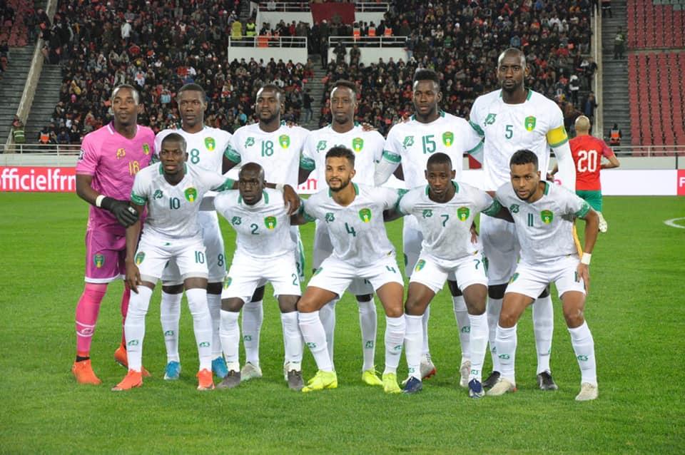 الاتحاد الموريتاني