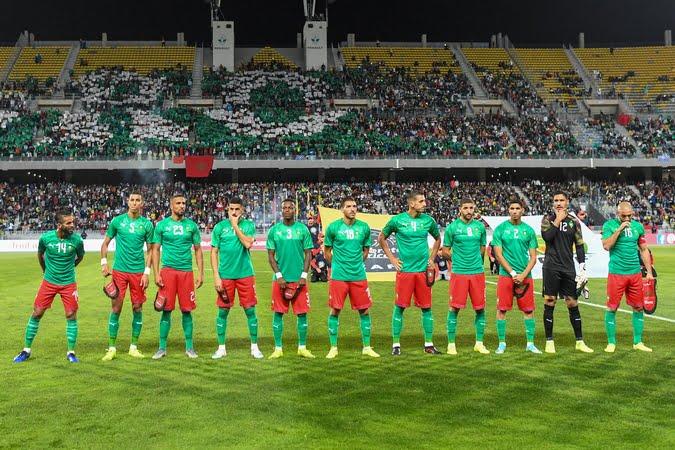 عميد المنتخب المغربي