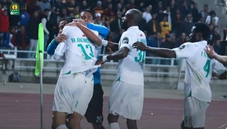 دوري أبطال إفريقيا 2020