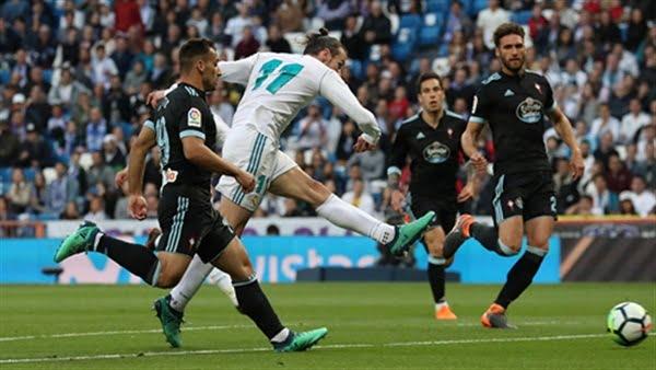 ريال مدريد ضد سيلتا فيجو