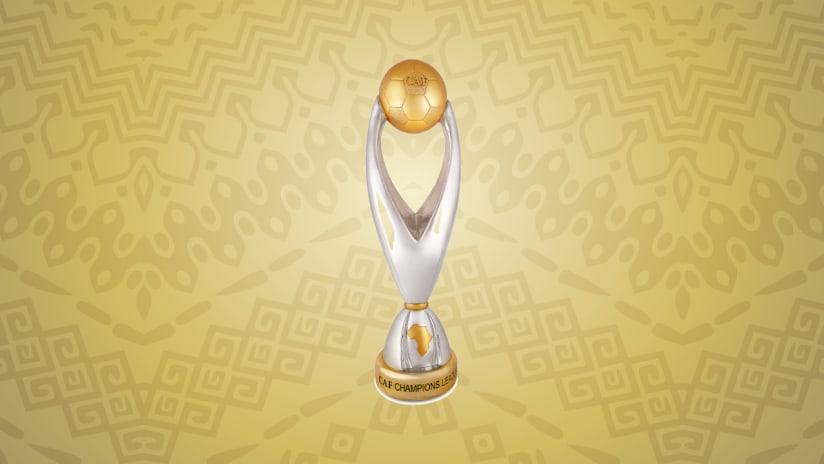 نهائي دوري أبطال إفريقيا 2020