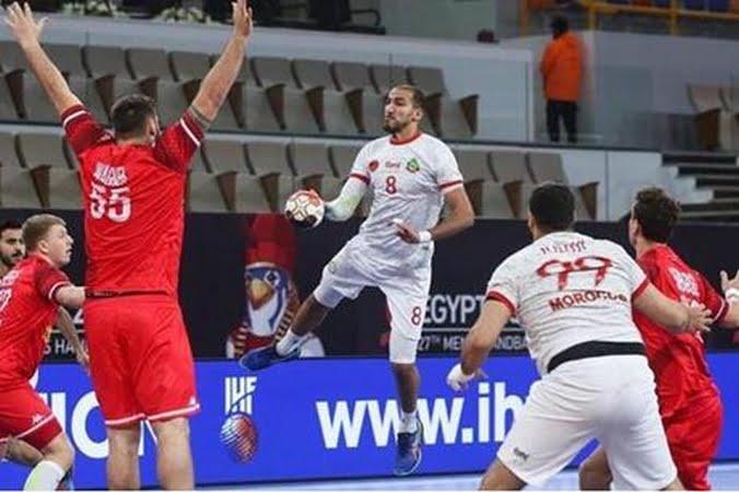 موعد مباراة المغرب وكوريا الجنوبية