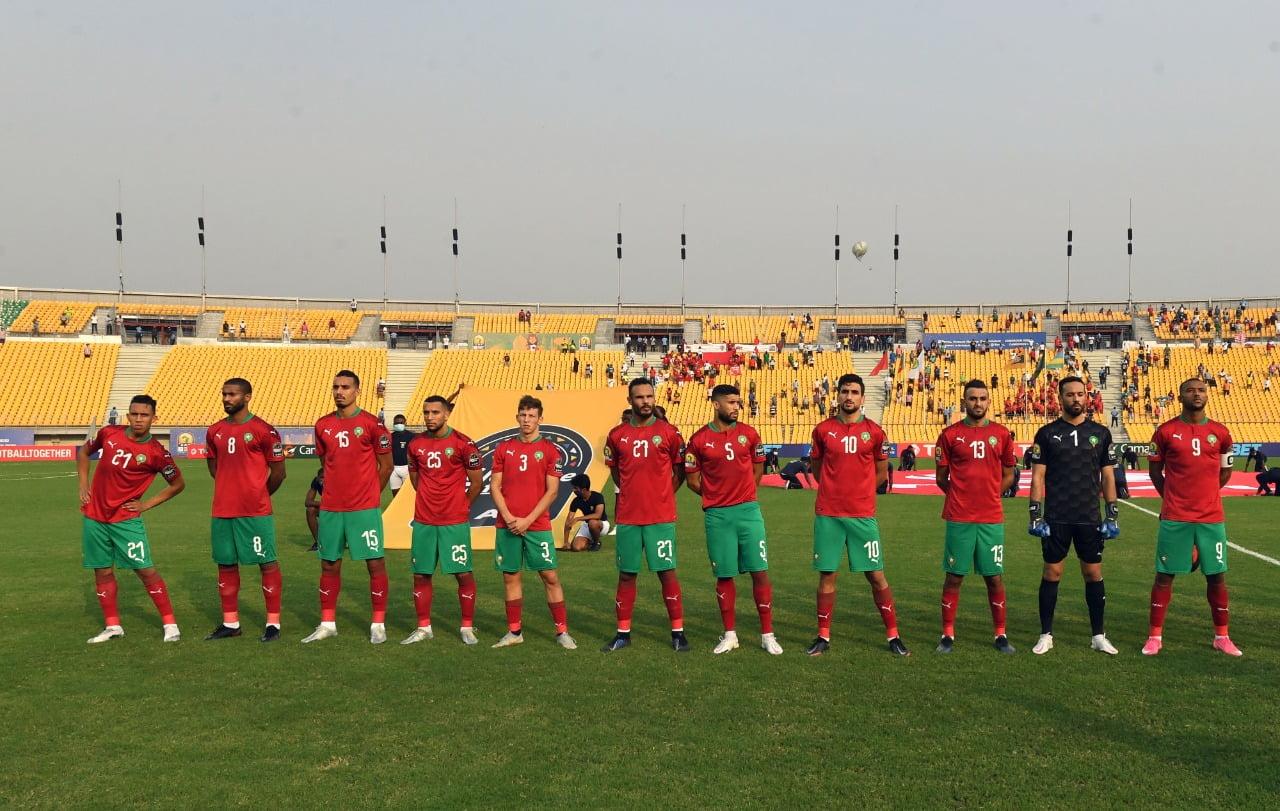 المغرب واوغندا