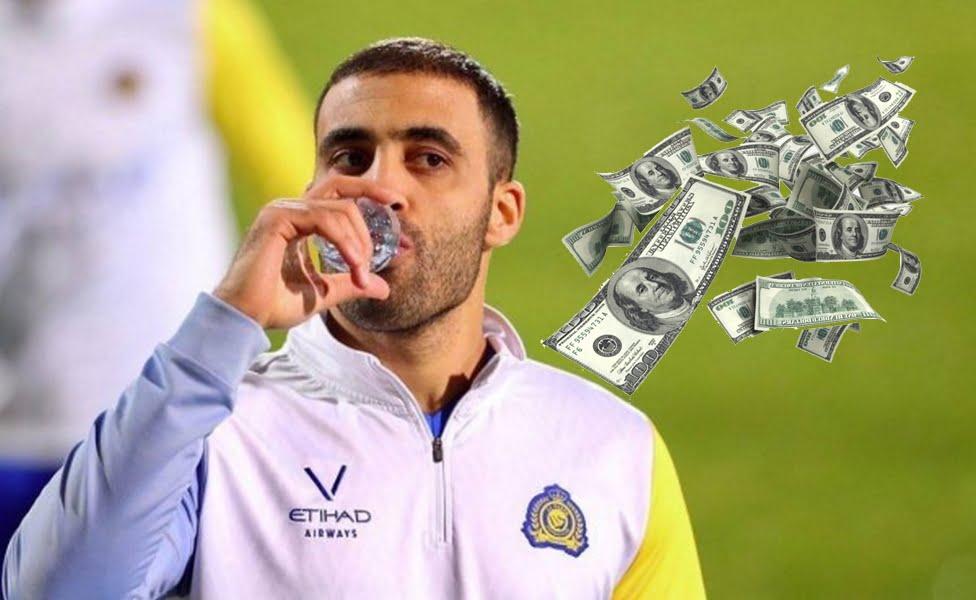 راتب حمدالله