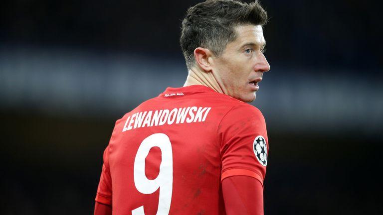 ليفاندوفسكي