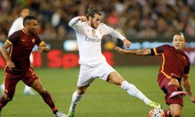 القنوات المفتوحة الناقلة لمباراة ريال مدريد وروما مباشرة في دوري أبطال أوروبا ليلة الأربعاء